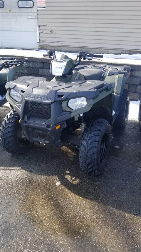 2016 Polaris Sportsman 450 H.O. in Ledgewood, New Jersey - Photo 2