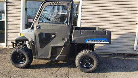 2021 Polaris Ranger EV in Ledgewood, New Jersey - Photo 1