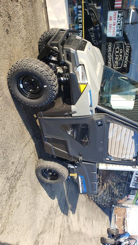 2021 Polaris Ranger EV in Ledgewood, New Jersey - Photo 5