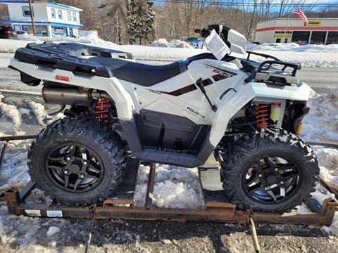 2021 Polaris Sportsman 570 Ultimate Trail Limited Edition in Ledgewood, New Jersey - Photo 1