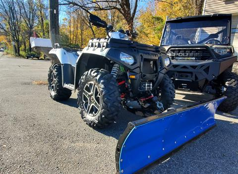 2014 Polaris Sportsman XP® 850 H.O. EPS LE in Ledgewood, New Jersey