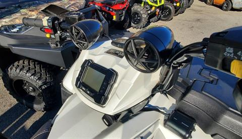 2014 Polaris Sportsman XP® 850 H.O. EPS LE in Ledgewood, New Jersey - Photo 4