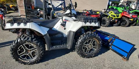 2014 Polaris Sportsman XP® 850 H.O. EPS LE in Ledgewood, New Jersey - Photo 5