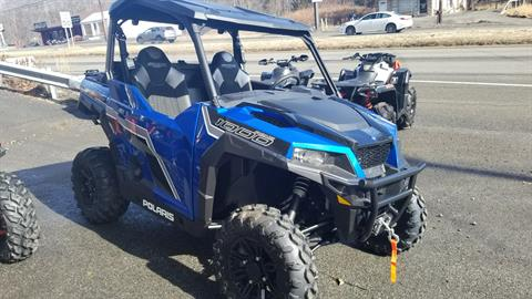 2018 Polaris General 1000 EPS Premium in Ledgewood, New Jersey