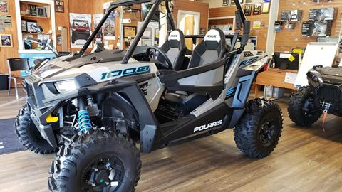 2020 Polaris RZR S 1000 Premium in Ledgewood, New Jersey - Photo 1