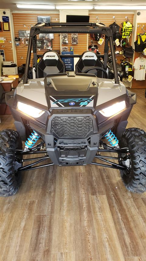 2020 Polaris RZR S 1000 Premium in Ledgewood, New Jersey - Photo 4