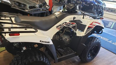 2021 Kawasaki Brute Force 300 in Ledgewood, New Jersey
