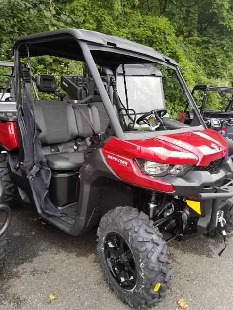 2019 Can-Am Defender XT HD10 in Ledgewood, New Jersey - Photo 2