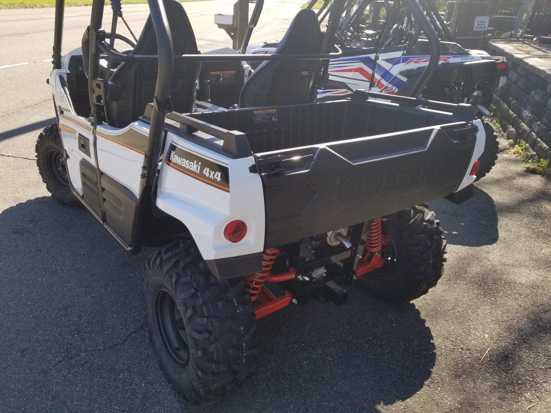 2018 Kawasaki Teryx 7
