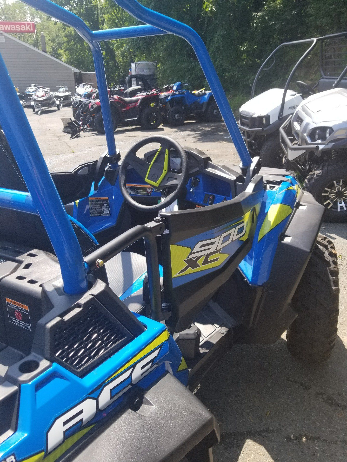 2018 Polaris Ace 900 XC 6