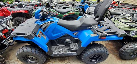 2019 Polaris Sportsman Touring 570 EPS in Ledgewood, New Jersey - Photo 1