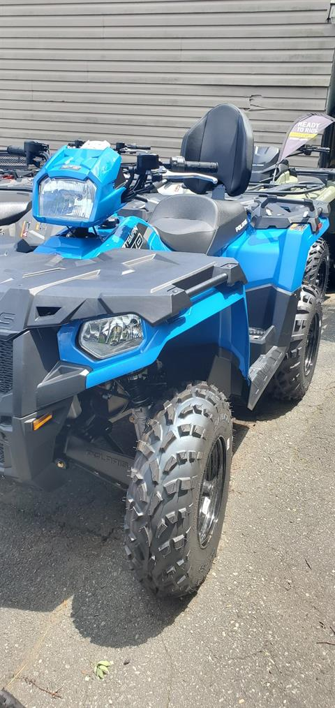 2019 Polaris Sportsman Touring 570 EPS in Ledgewood, New Jersey - Photo 4