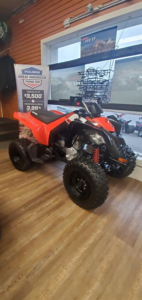 2020 Can-Am DS 250 in Ledgewood, New Jersey - Photo 2
