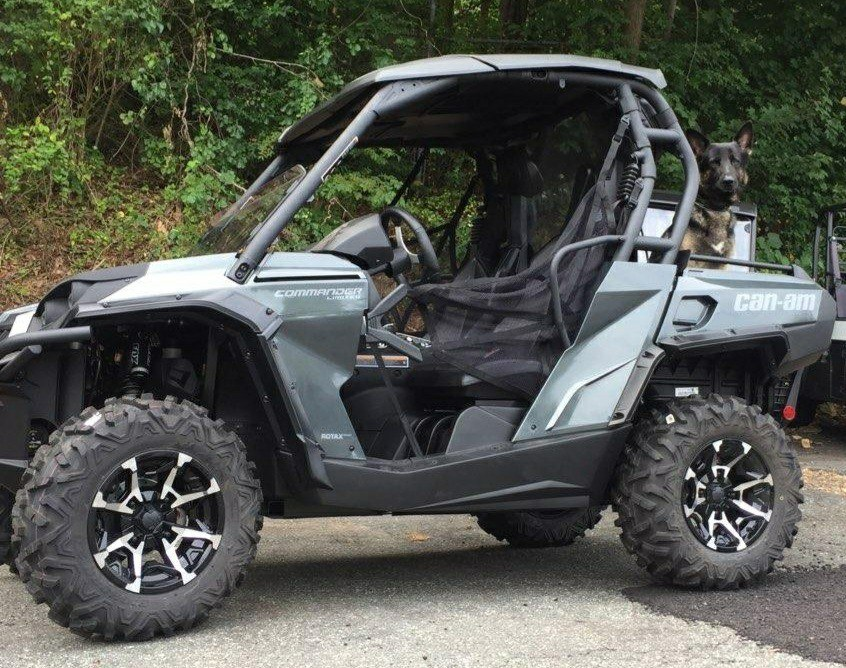 2020 Can-Am Commander Limited 1000R in Ledgewood, New Jersey - Photo 1