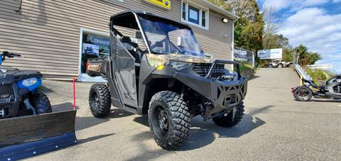 2020 Polaris Ranger 1000 EPS in Ledgewood, New Jersey - Photo 5