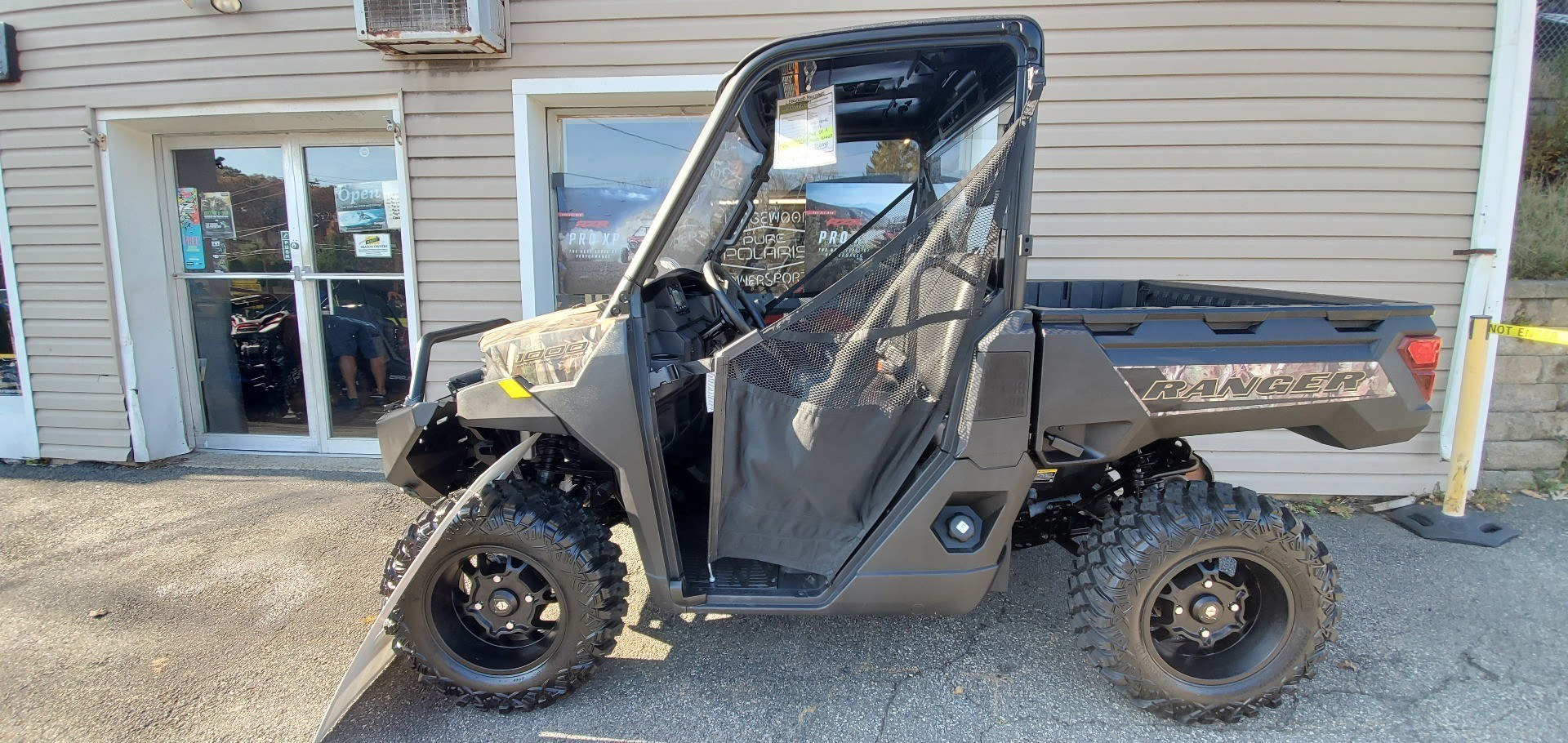 2020 Polaris Ranger 1000 EPS in Ledgewood, New Jersey - Photo 13