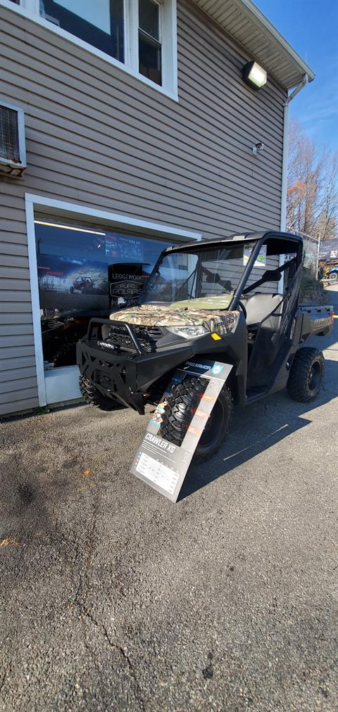 2020 Polaris Ranger 1000 EPS in Ledgewood, New Jersey - Photo 14