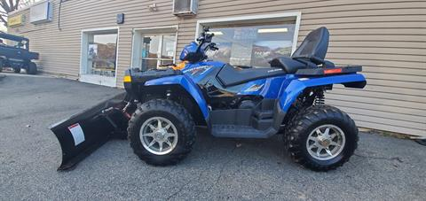2008 Polaris Sportsman® 500 EFI Touring in Ledgewood, New Jersey