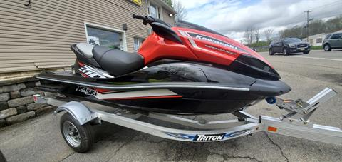 2019 Kawasaki Jet Ski Ultra 310X in Ledgewood, New Jersey - Photo 3