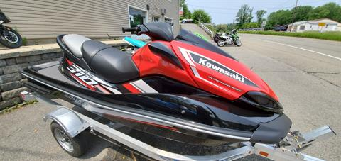 2019 Kawasaki Jet Ski Ultra 310X in Ledgewood, New Jersey - Photo 5