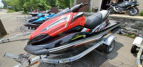2019 Kawasaki Jet Ski Ultra 310X in Ledgewood, New Jersey - Photo 6