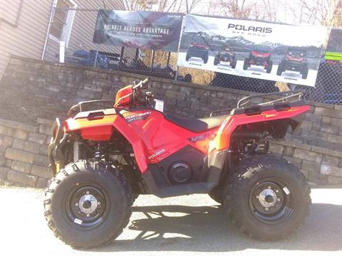 2021 Polaris Sportsman 570 in Ledgewood, New Jersey - Photo 1