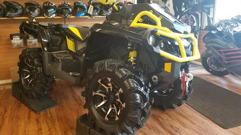 2018 Can-Am Outlander X mr 1000R in Ledgewood, New Jersey