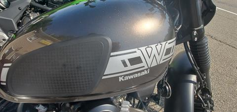 2019 Kawasaki W800 Cafe in Ledgewood, New Jersey - Photo 8