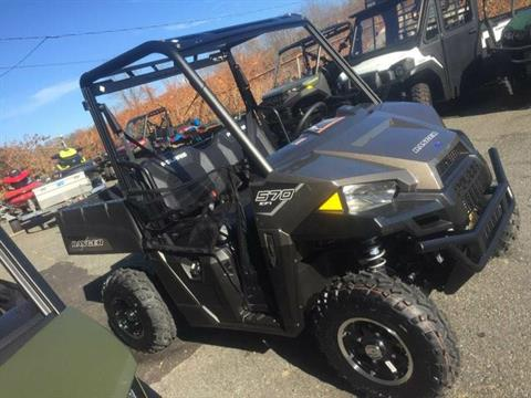 2021 Polaris Ranger 570 Premium in Ledgewood, New Jersey - Photo 2