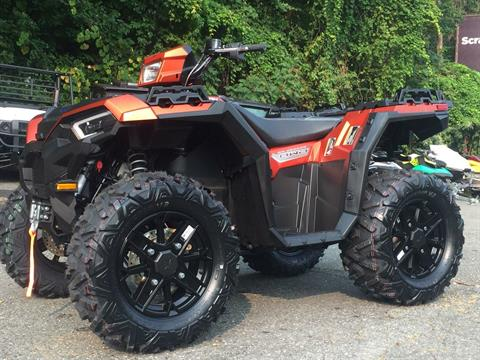 2021 Polaris Sportsman 850 Premium Trail Package in Ledgewood, New Jersey - Photo 4
