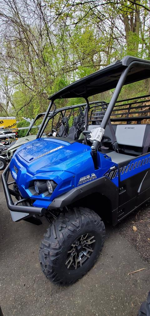 2019 Kawasaki Mule PRO-FXR in Ledgewood, New Jersey - Photo 3