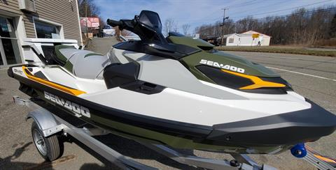 2019 Sea-Doo Fish Pro iBR + Sound System in Ledgewood, New Jersey - Photo 7
