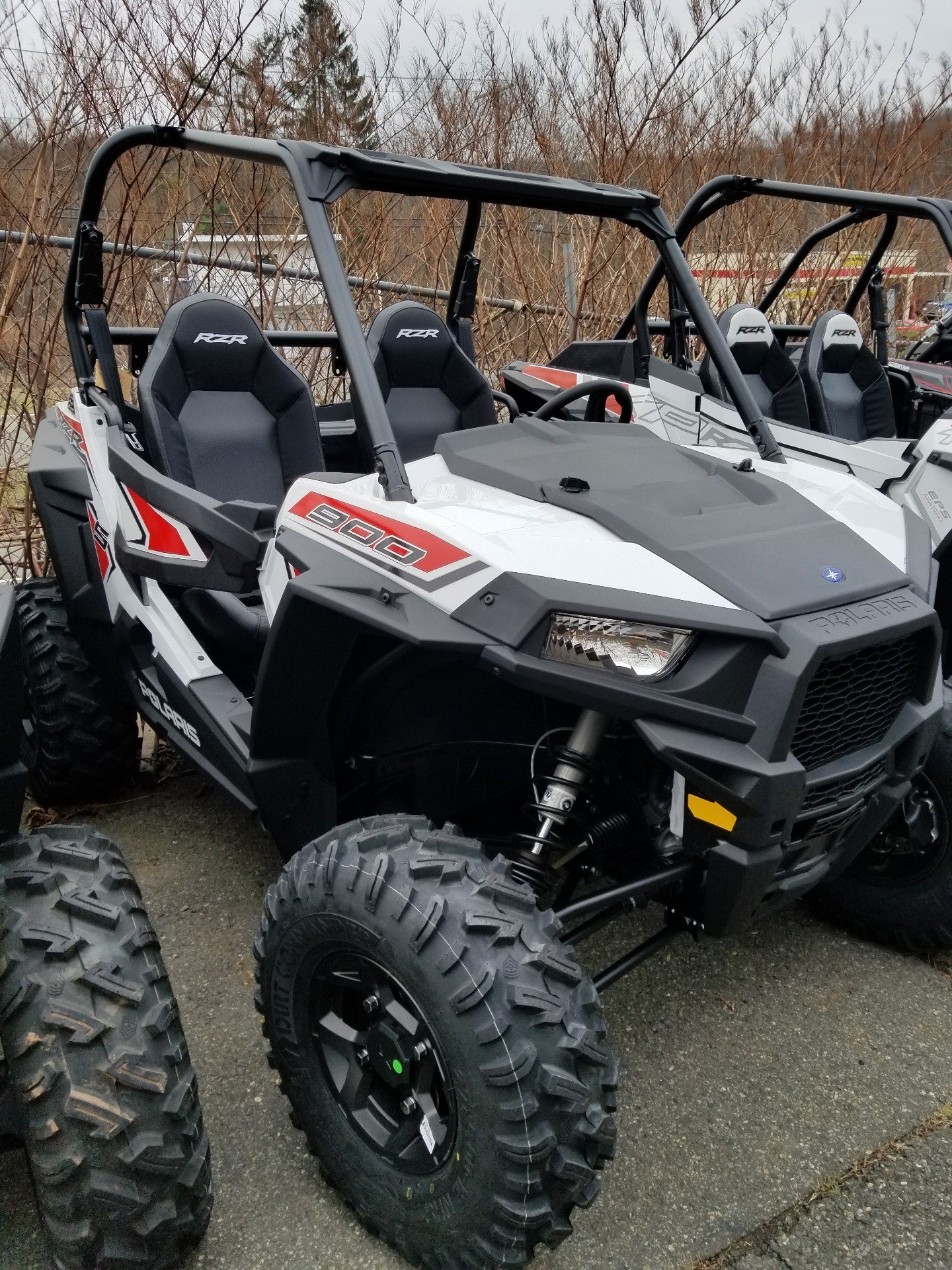 2019 Polaris RZR S 900 in Ledgewood, New Jersey - Photo 1