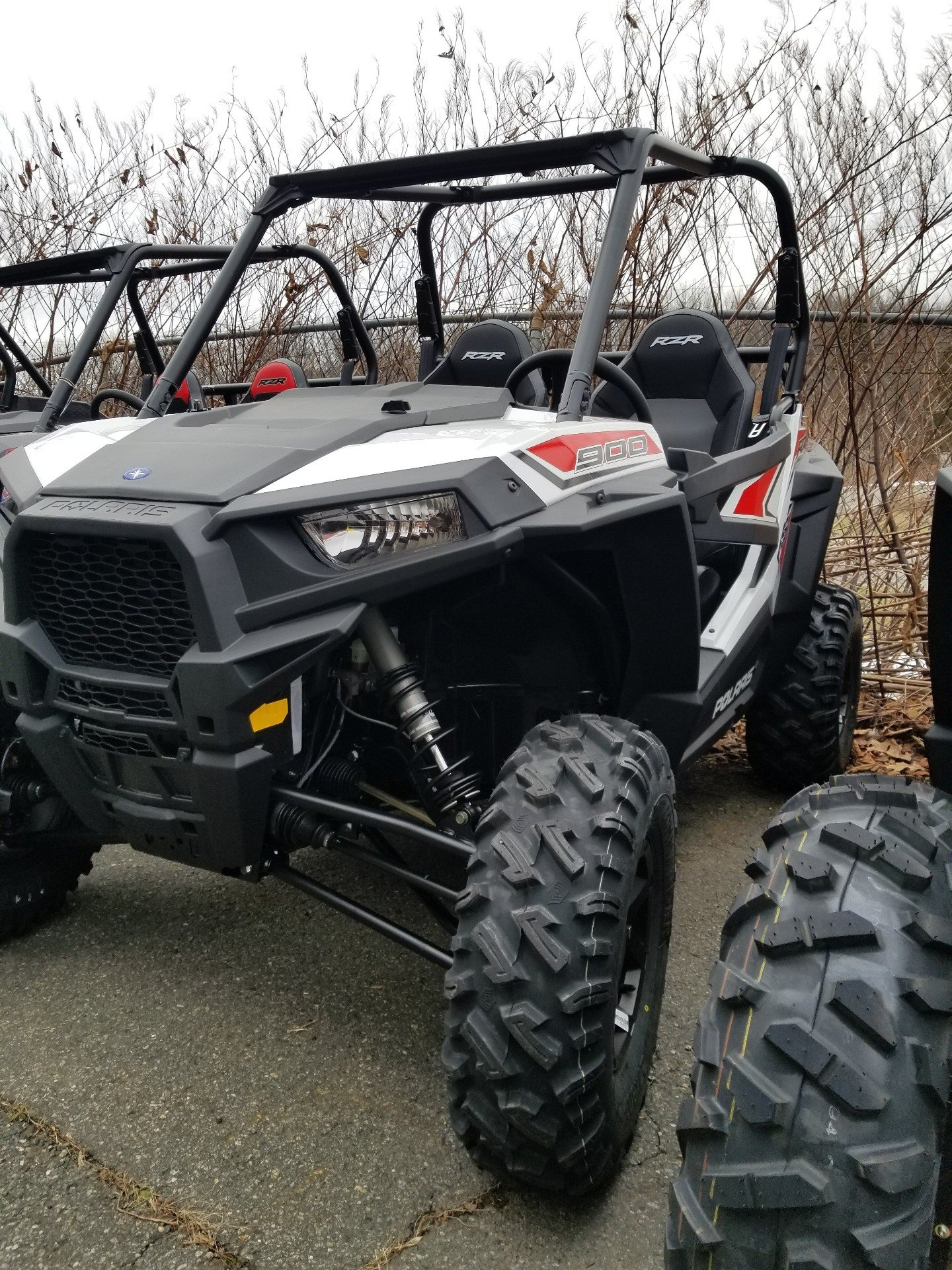2019 Polaris RZR S 900 in Ledgewood, New Jersey - Photo 2