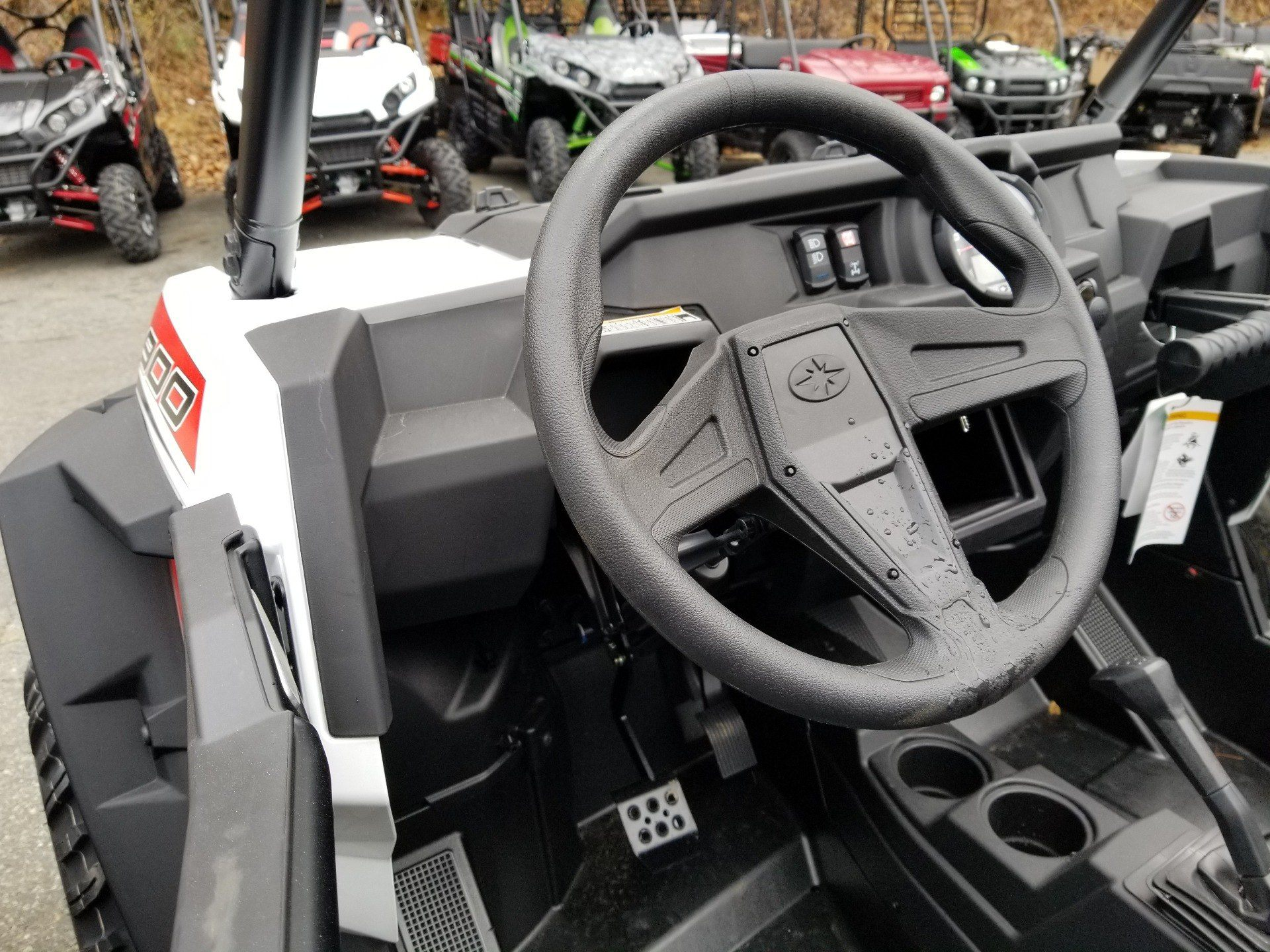 2019 Polaris RZR S 900 in Ledgewood, New Jersey - Photo 3