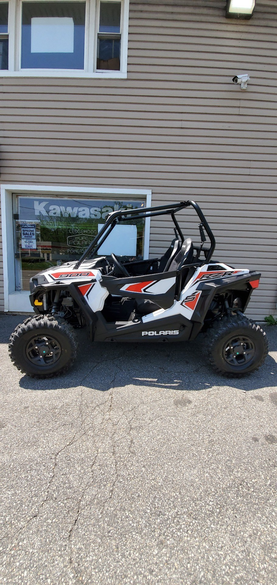 2019 Polaris RZR S 900 in Ledgewood, New Jersey - Photo 6