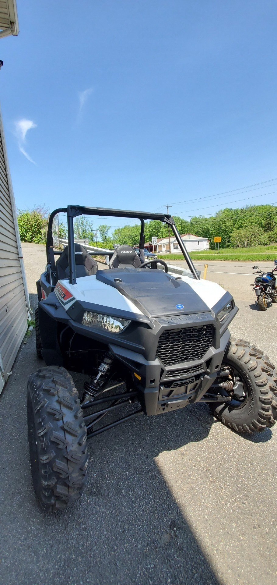 2019 Polaris RZR S 900 in Ledgewood, New Jersey - Photo 10
