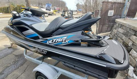 2019 Kawasaki Jet Ski Ultra LX in Ledgewood, New Jersey - Photo 2