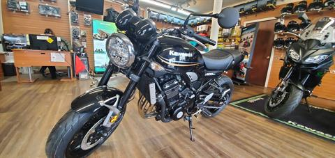 2018 Kawasaki Z900RS in Ledgewood, New Jersey - Photo 2