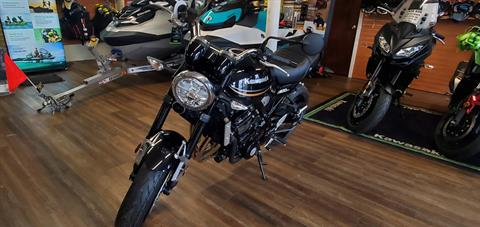 2018 Kawasaki Z900RS in Ledgewood, New Jersey - Photo 8