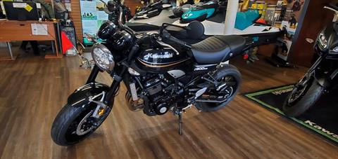 2018 Kawasaki Z900RS in Ledgewood, New Jersey