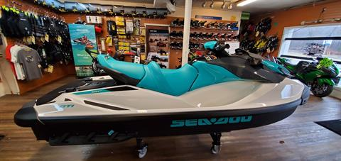 2020 Sea-Doo GTI 130 iBR in Ledgewood, New Jersey - Photo 2