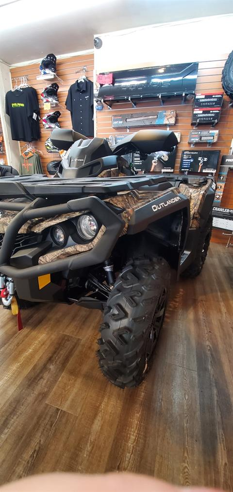 2020 Can-Am Outlander XT 850 in Ledgewood, New Jersey - Photo 6