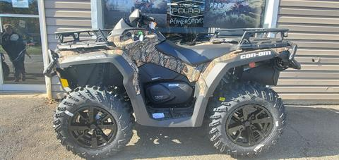 2020 Can-Am Outlander XT 850 in Ledgewood, New Jersey - Photo 8