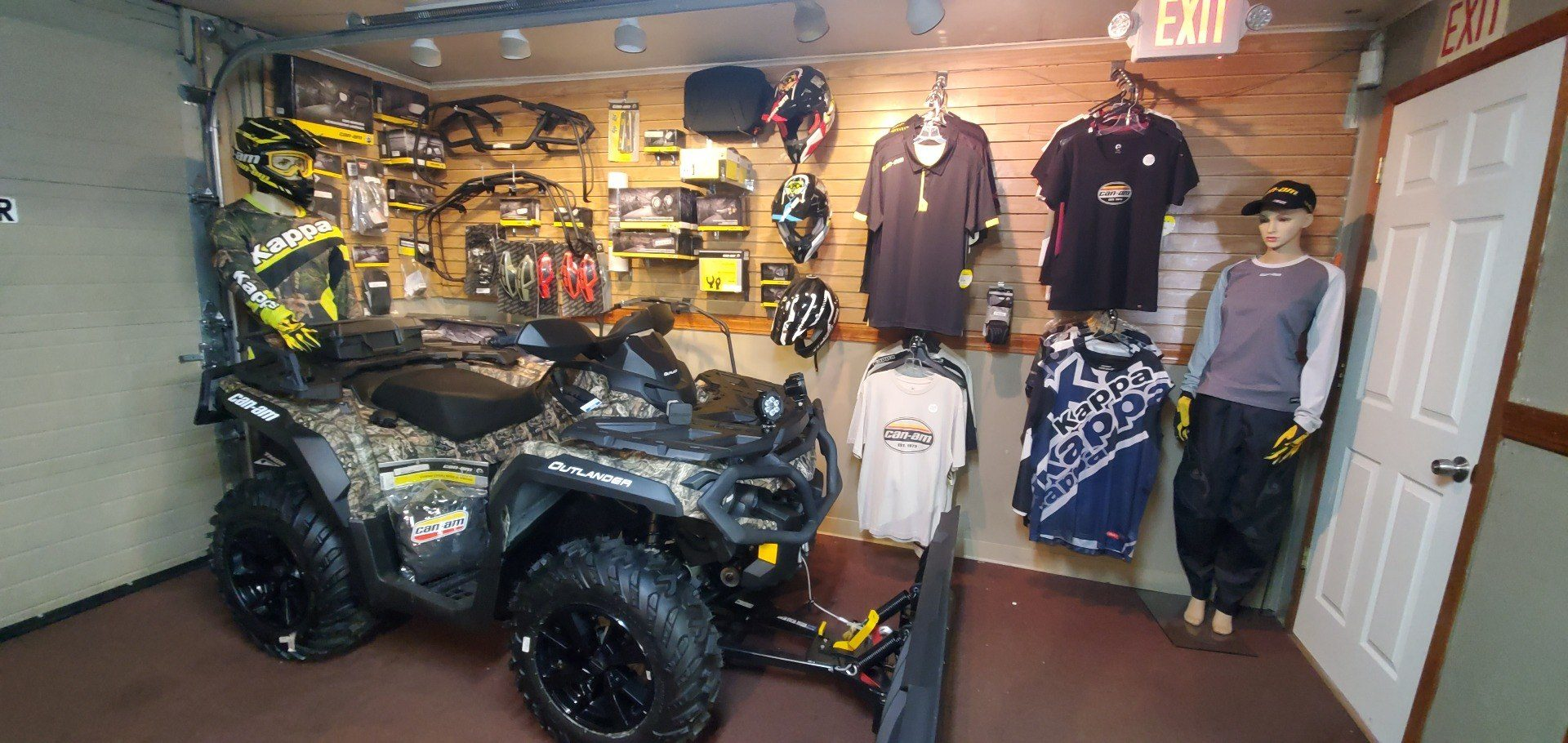 2020 Can-Am Outlander XT 850 in Ledgewood, New Jersey - Photo 15
