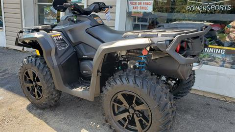 2021 Can-Am Outlander XT 1000R in Ledgewood, New Jersey - Photo 4