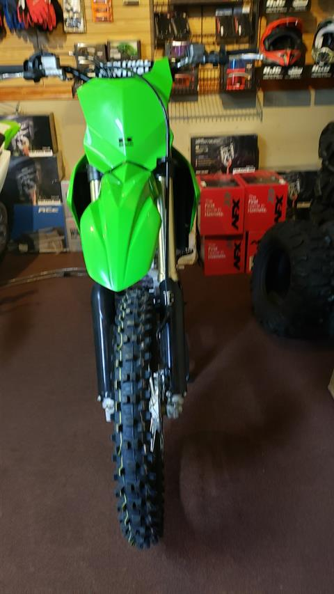 2021 Kawasaki KX 450X in Ledgewood, New Jersey - Photo 1