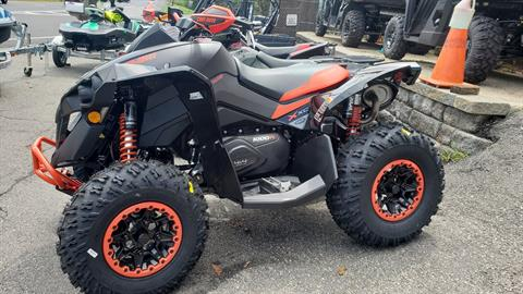 2021 Can-Am Renegade X XC 1000R in Ledgewood, New Jersey - Photo 3