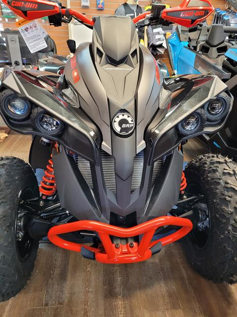 2021 Can-Am Renegade X XC 1000R in Ledgewood, New Jersey - Photo 4
