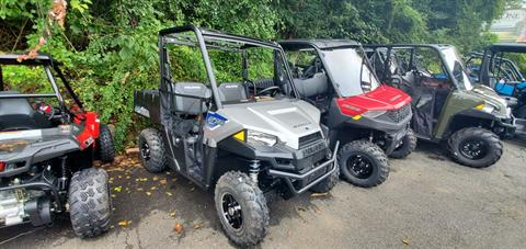 2020 Polaris Ranger 570 EPS in Ledgewood, New Jersey - Photo 1